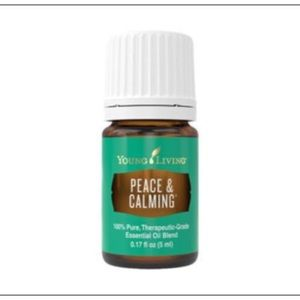 YL Peace & Calming Essential Oil Sealed 5ml